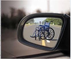 Resultado de imagen de accidentes discapacitados