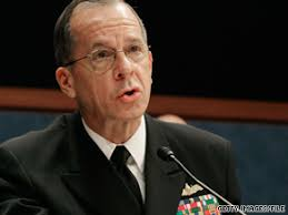 In an April 19 confidential memo to Defense Secretary Robert Gates, Adm. Michael Mullen -- chairman of the Joint Chiefs of Staff -- outlined a number of ... - art.mullen.filer.gi