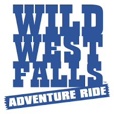 Wild West Falls Adventure Ride at Warner Bros. Movie <b>World</b>