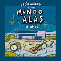 Mundo Alas El Disco