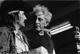 cinephilia and filmmaking dennis hopper knew nicholas ray for dennis hopper knew nicholas ray for nearly 25 years rebel out a cause