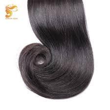 <b>AOSUN HAIR</b> Double Drawn Fumi Curve Straight <b>Brazilian Hair</b> ...