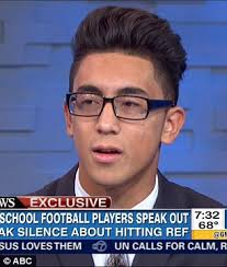 John Jay teens claim coach told them, 'You need to hit the ref ... via Relatably.com