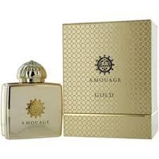 Compare Prices <b>AMOUAGE GOLD</b> by Amouage EAU DE PARFUM ...