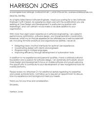 systems engineer cover letter  koranbekaz resume for you  software engineer cover letter examples for engineering livecareer