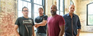 <b>HOOTIE</b> & THE <b>BLOWFISH</b>: Group Therapy Tour* - Merriweather