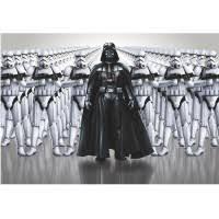 <b>Фотообои бумажные Komar Star</b> Wars Imperial Force 8-490 3,68х2 ...