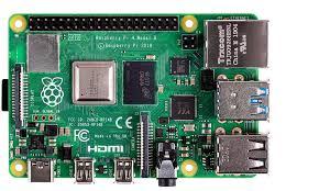 <b>Raspberry Pi 4 Model</b> B Product Brief