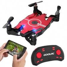 <b>GoolRC T49</b> WIFI FPV Foldable <b>RC</b> Quadcopter - RTF #actionfigure ...