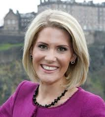 Caroline Henderson is a former STV News sports anchor and BBC newsreader. Having started her career as a freelance broadcast journalist with Forth 1 and ... - SpeakOutCarolineHendersonweb
