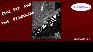 the pit and the pendulum by edgar allan poe audiobook the pit and the pendulum by edgar allan poe audiobook