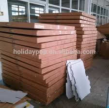 hot sale foldable corrugated children cardboard furniture patterns cardboard furniture for sale