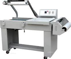 <b>Аппарат для запайки и</b> отрезки Hualian BSL-5045L: продажа ...