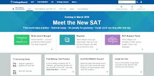 educational resources student likely haven t tried before this website prepares students for the sat psat10 and psat 8 9 the site includes the official sat practice test from khan academy