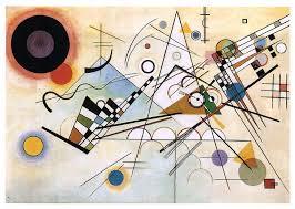 <b>Василий Кандинский</b>. История зарождения абстракционизма ...