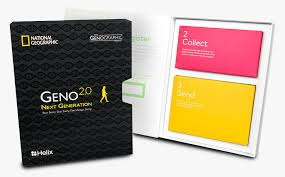 <b>National Geographic</b> Geno DNA Ancestry Kit | Human Migration ...