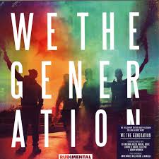 <b>Rudimental</b> - <b>We The</b> Generation / Warner 0825646109708 - Vinyl