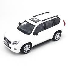 <b>Радиоуправляемый джип</b> Toyota Land Cruiser Prado White 1:16 ...