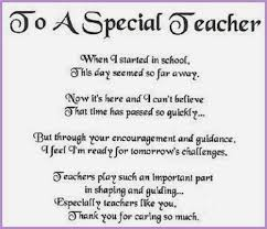 Best Thanksgiving Quotes For Teachers - Free Quotes, Poems ... via Relatably.com