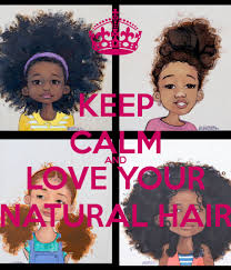 Natural Hair Memes via Relatably.com