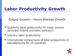 labor productivity growth output growth hours worked growth quarterly labor productivity for major sectors 3 questions who is bringing work home bring work home home