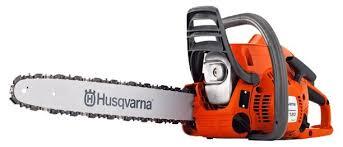 Цепная бензиновая <b>пила Husqvarna 120 Mark</b> II-16 — купить по ...