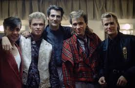 "<b>Spandau Ballet</b> on Twitter: ""The <b>Parade</b> Diaries: 24th November and ..."