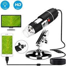 USB Microscope, 40X-1000X Digital Microscope 3 in ... - Amazon.com