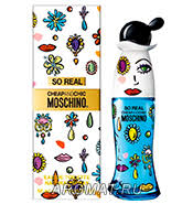 <b>Moschino So Real Cheap</b> & Chic на Aromat.ru