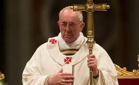 Imagini pentru papa francisc