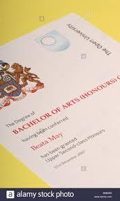 open university degree certificate bachelor of arts honours open university degree certificate bachelor of arts honours