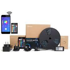 SONOFF L1 Dimmable IP65 2M <b>5M</b> Smart WiFi <b>RGB LED</b> Strip Light ...