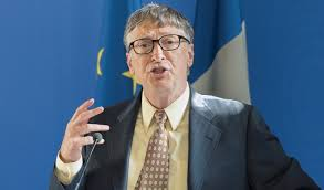 Ma Invests in Bill Gates' New $1B Clean-Energy Fund - Alizila
