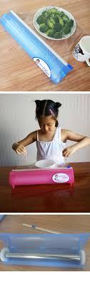 DINIWELL Plastic Wrap Cutter Preservative Film Food Vaccum ...