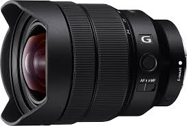 <b>Sony FE 12-24mm F4</b> G Overview: Digital Photography Review