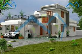 Kerala House Designs and floor plansBeautiful kerala contemporary house design for cent plot