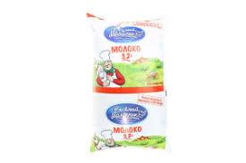 <b>Молоко</b> 3.2% <b>пастеризованное Веселый</b> молочник м/у 876мл ...