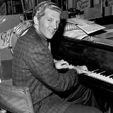 <b>Jerry Lee Lewis</b> on Spotify