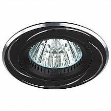 ER_C0043823 <b>Встраиваемый светильник Эра KL34</b> GS-M361B ...