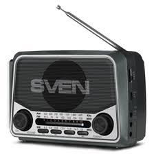 🤑 Amusing question <b>Радиоприемник SVEN SRP-555</b> words... super