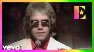 <b>Elton John</b> - Your Song (Top Of The Pops 1971) - YouTube