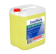 <b>Средство</b> для <b>мытья</b> посуды <b>EASYWORK</b>, 5л: оптовые цены в ...