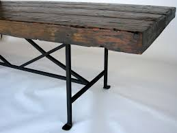 Dining Room Tables Reclaimed Wood Coolest Reclaimed Wood Dining Table Prepossessing Dining Room
