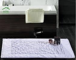 mats bathroom towels thick absorbent doormat cotton  hotel bathroom towels cotton bath mat bathroom toilet absorbent mats