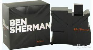 <b>Туалетная</b> вода <b>Ben Sherman</b> купить в Набережных Челнах ...