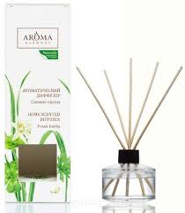 <b>Aroma Harmony Диффузор Ароматический</b> свежие травы, 50 мл ...