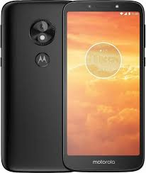 Мобильный <b>телефон Motorola Moto</b> E5 Play 16GB (черный)