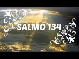 Resultado de imagem para imagens do salmo 134