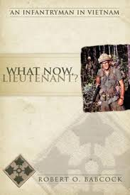 What Now, Lieutenant? eBook: <b>Robert O</b>. <b>Babcock</b>: Amazon.com.au ...