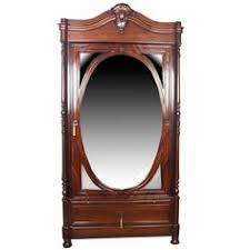 antique biedermeier rosewood armoire bookcase circa 1830 see more antique and modern bookcases antique english country armoire circa 1830s